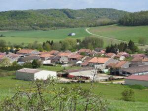 geitenboerderij chaillon